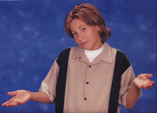 Jonathan Taylor Thomas Then Remember Andrew Keegan? Check Him Out Now!