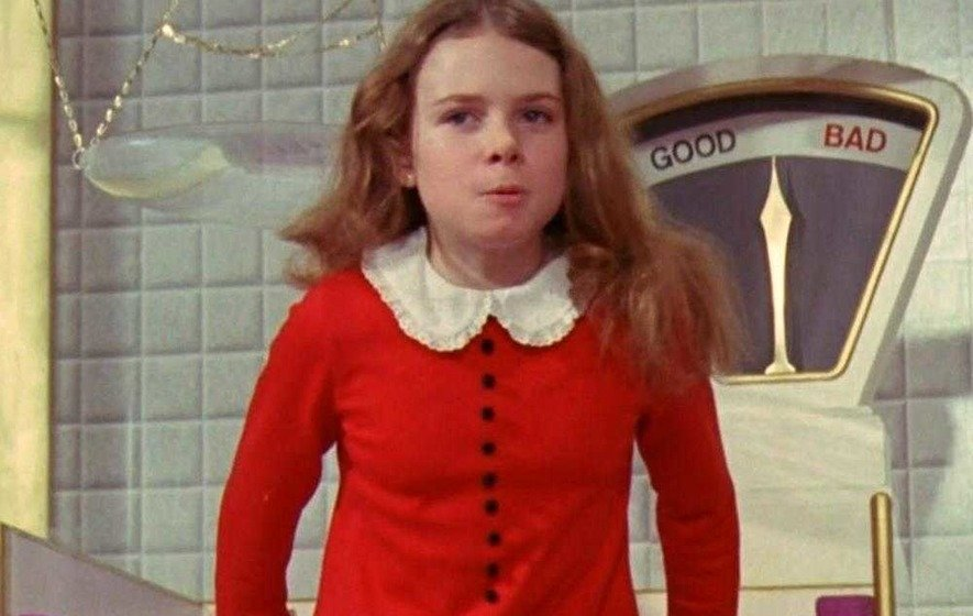 Julie Dawn Cole Then Remember Violet From Willy Wonka? You Have To See Her Now!