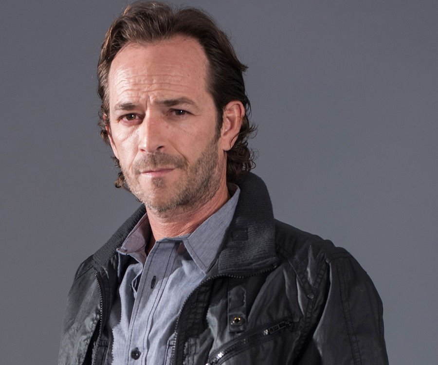Luke Perry Now Remember Andrew Keegan? Check Him Out Now!