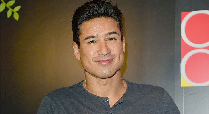 Mario Lopez Now Remember Andrew Keegan? Check Him Out Now!