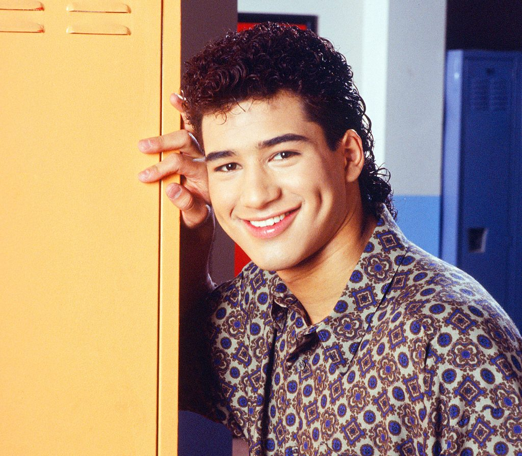 Mario Lopez Then Remember Andrew Keegan? Check Him Out Now!