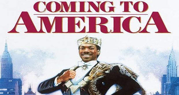 PIC 1 16 You Won't Believe What The Cast Of Coming To America Look Like Today!