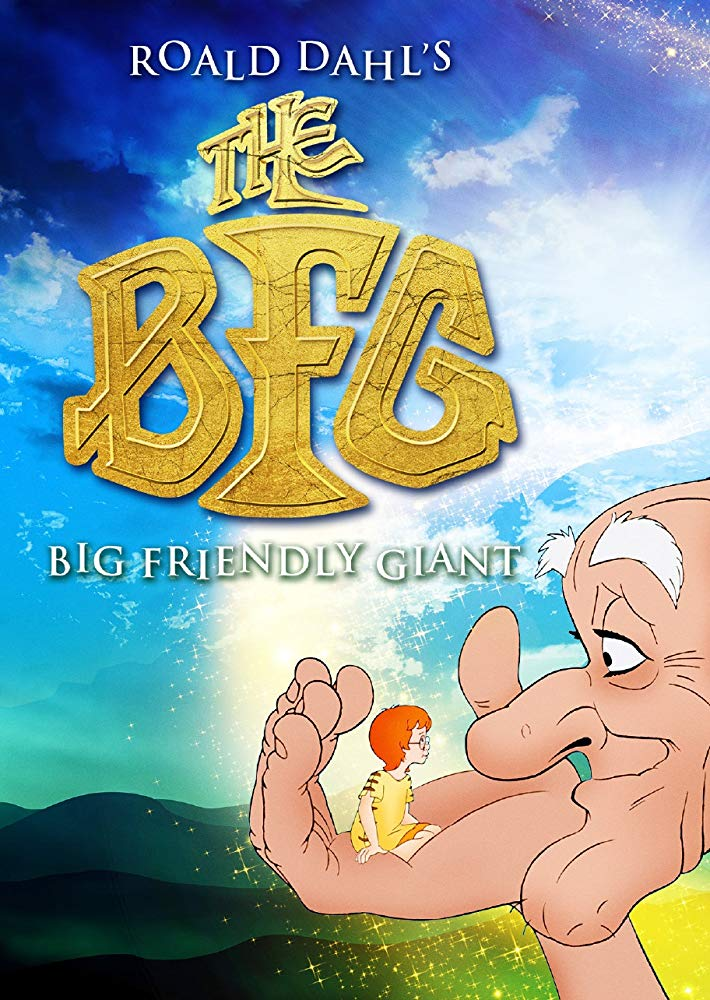 PIC 1 21 12 Big Friendly Facts You Never Knew About 1987's The BFG!