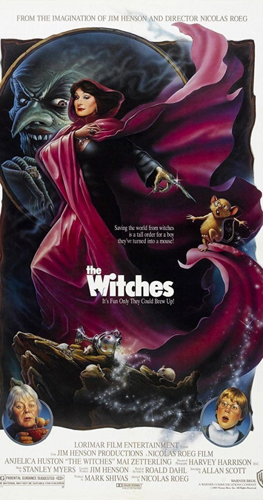 PIC 1 22 12 Amazing Facts You Probably Never Knew About The Witches!