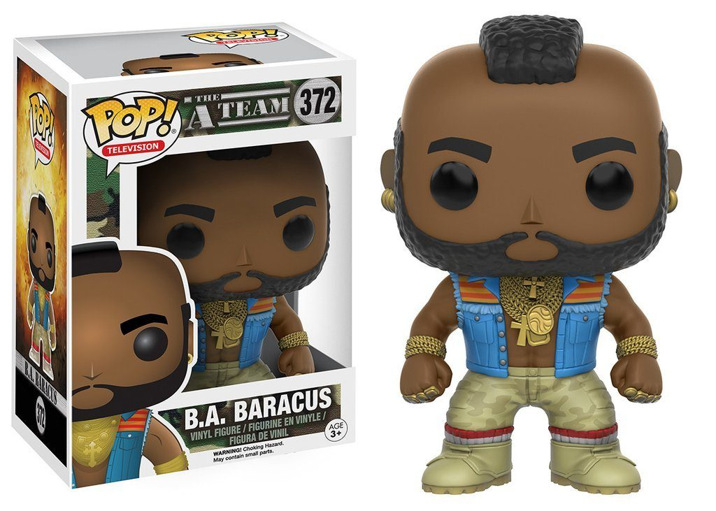 PIC 1 3 12 Of The Best Series Of Funkos Pop Vinyls That 80s Fans Should Be Collecting!