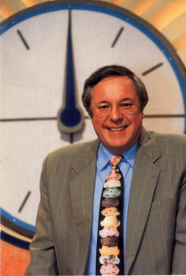 PIC 10 19 16 Gameshow Hosts We Grew Up Watching - Who Was Your Favourite?