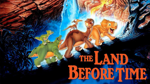 PIC 10 2 12 Amazing Facts You Probably Never Knew About The Land Before Time!