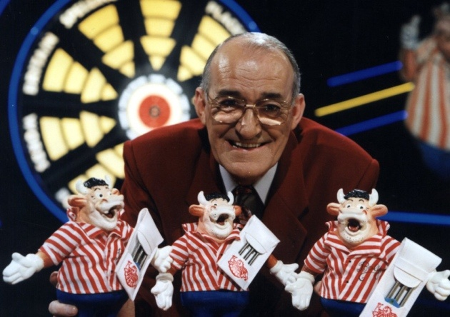 PIC 11 20 16 Gameshow Hosts We Grew Up Watching - Who Was Your Favourite?