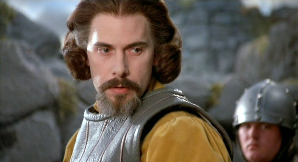 PIC 11 4 Remember Inigo Montoya From The Princess Bride? Here Is How He Looks Today!