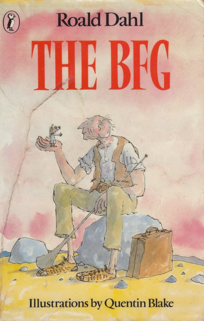 PIC 12 19 12 Big Friendly Facts You Never Knew About 1987's The BFG!