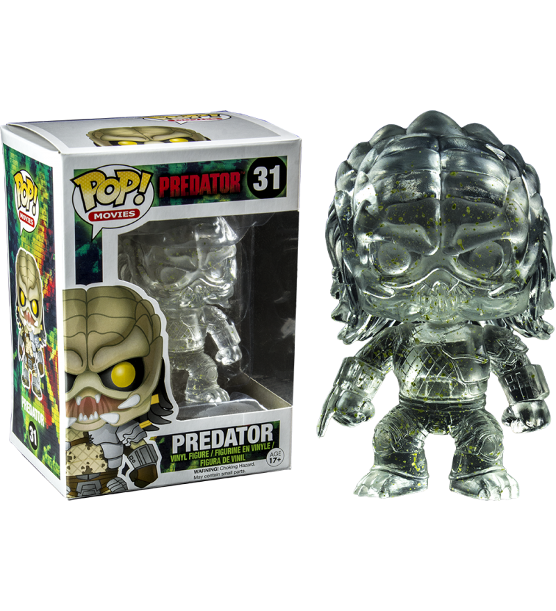 PIC 13 12 Of The Best Series Of Funkos Pop Vinyls That 80s Fans Should Be Collecting!