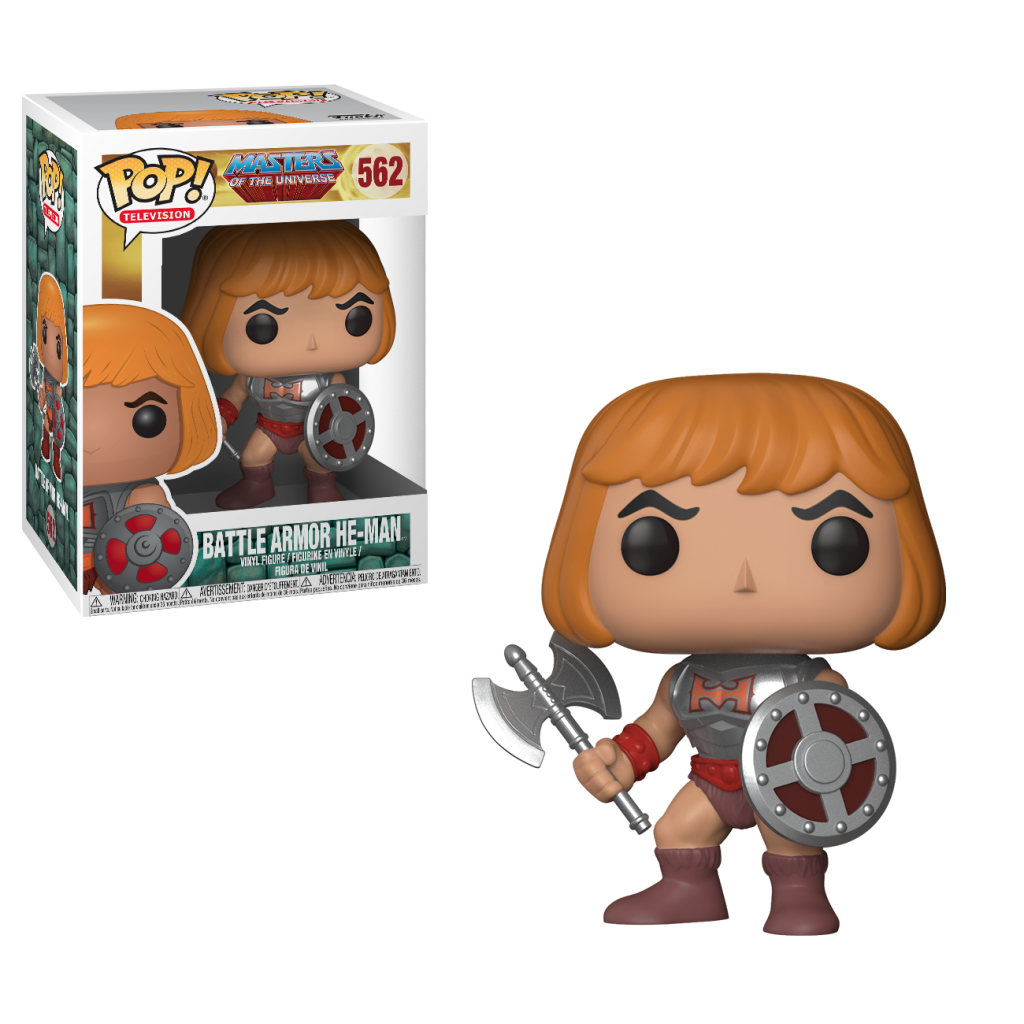 PIC 14 12 Of The Best Series Of Funkos Pop Vinyls That 80s Fans Should Be Collecting!