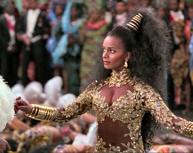 PIC 18 6 You Won't Believe What The Cast Of Coming To America Look Like Today!