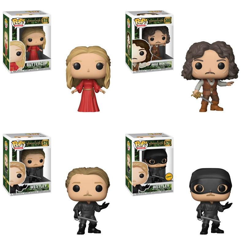 PIC 19 1 12 Of The Best Series Of Funkos Pop Vinyls That 80s Fans Should Be Collecting!