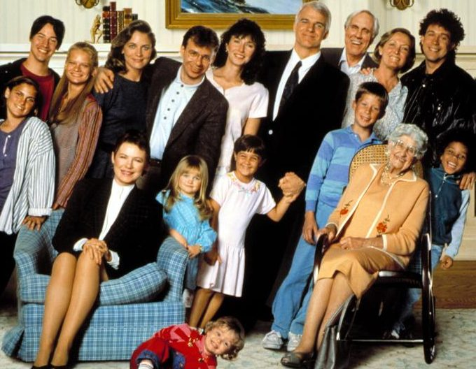 PIC 2 24 e1612788963665 8 Things You Probably Never Knew About 1989's Parenthood
