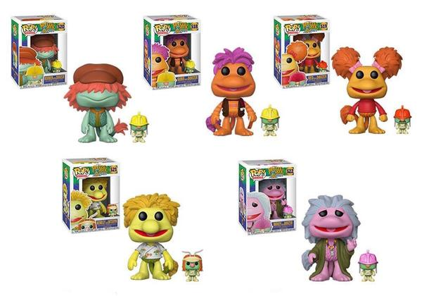 PIC 23 1 12 Of The Best Series Of Funkos Pop Vinyls That 80s Fans Should Be Collecting!