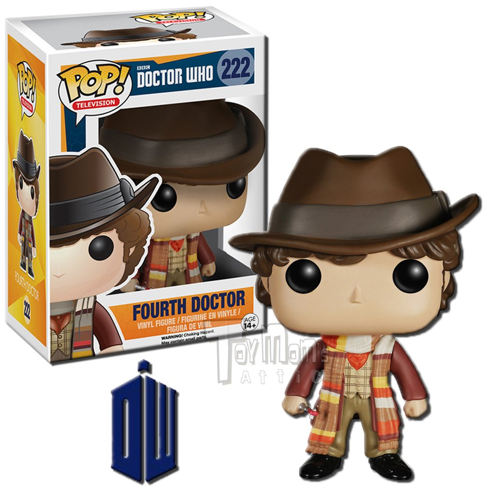 PIC 24 12 Of The Best Series Of Funkos Pop Vinyls That 80s Fans Should Be Collecting!