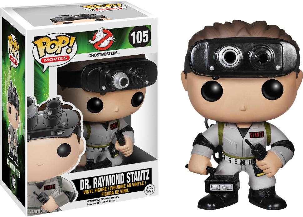PIC 26 12 Of The Best Series Of Funkos Pop Vinyls That 80s Fans Should Be Collecting!