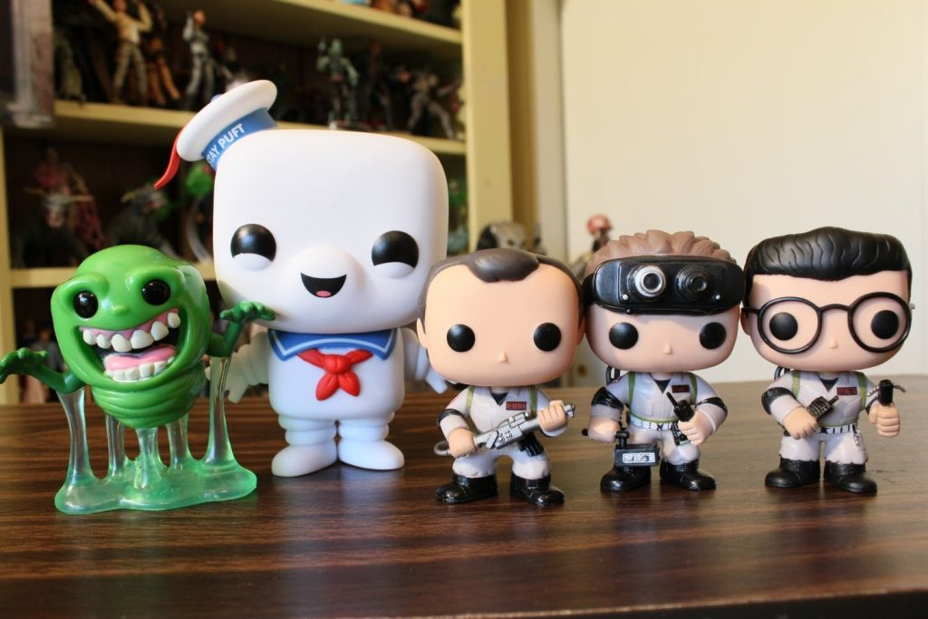 PIC 27 12 Of The Best Series Of Funkos Pop Vinyls That 80s Fans Should Be Collecting!