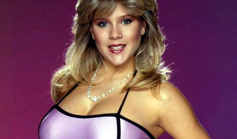 PIC 3 7 20 Of Your Favourite Celebs and Characters That Will Take You Straight Back To Your Youth!