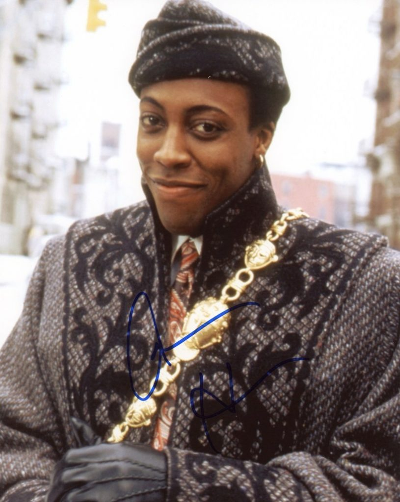 PIC 4 16 You Won't Believe What The Cast Of Coming To America Look Like Today!