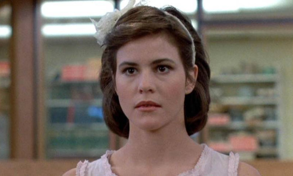 PIC 4 20 Facts About Sixteen Candles That Really Take The Cake