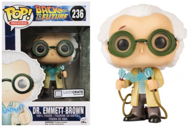 PIC 5 3 12 Of The Best Series Of Funkos Pop Vinyls That 80s Fans Should Be Collecting!