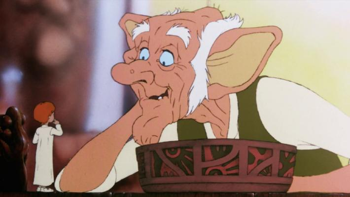 PIC 6 19 12 Big Friendly Facts You Never Knew About 1987's The BFG!