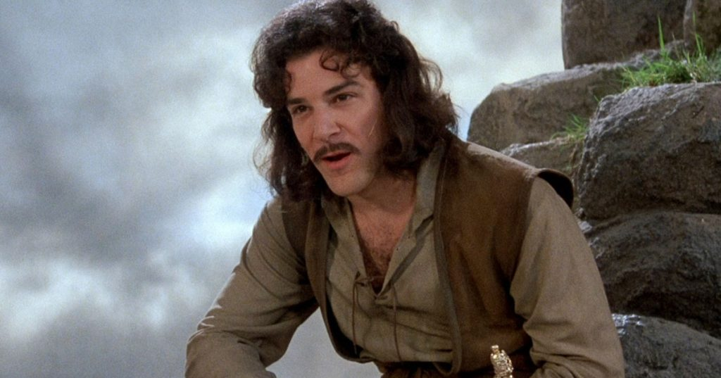 PIC 7 4 Remember Inigo Montoya From The Princess Bride? Here Is How He Looks Today!
