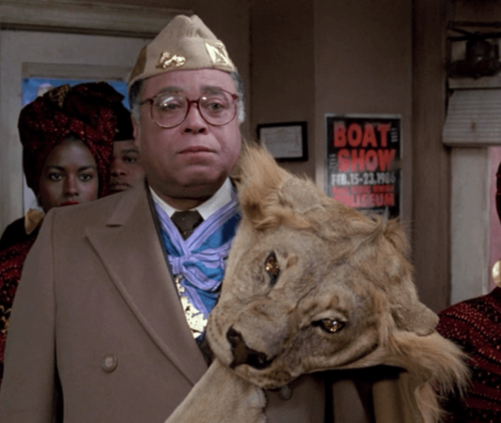 PIC 8 2 You Won't Believe What The Cast Of Coming To America Look Like Today!