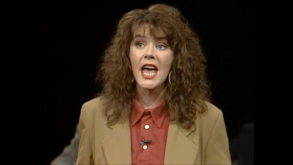 PIC 8 6 Here's What The Cast Of Whose Line Is It Anyway Looks Like Now - Who Was Your Favourite?
