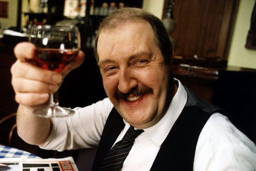 PIC 8 14 Of The Best Sitcom Characters Of The 80s - Who Is Your Favourite?