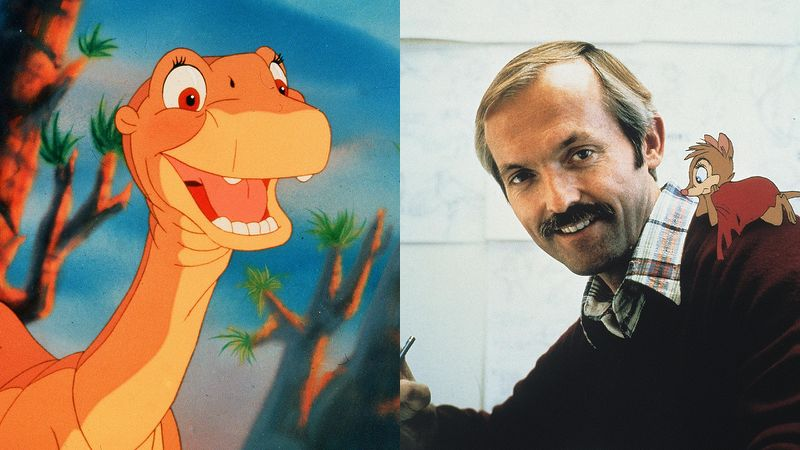 PIC 9 2 12 Amazing Facts You Probably Never Knew About The Land Before Time!