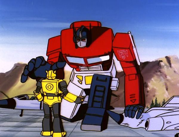 Pic 5 1 12 Amazing Facts You Never Knew About Transformers: The Movie!