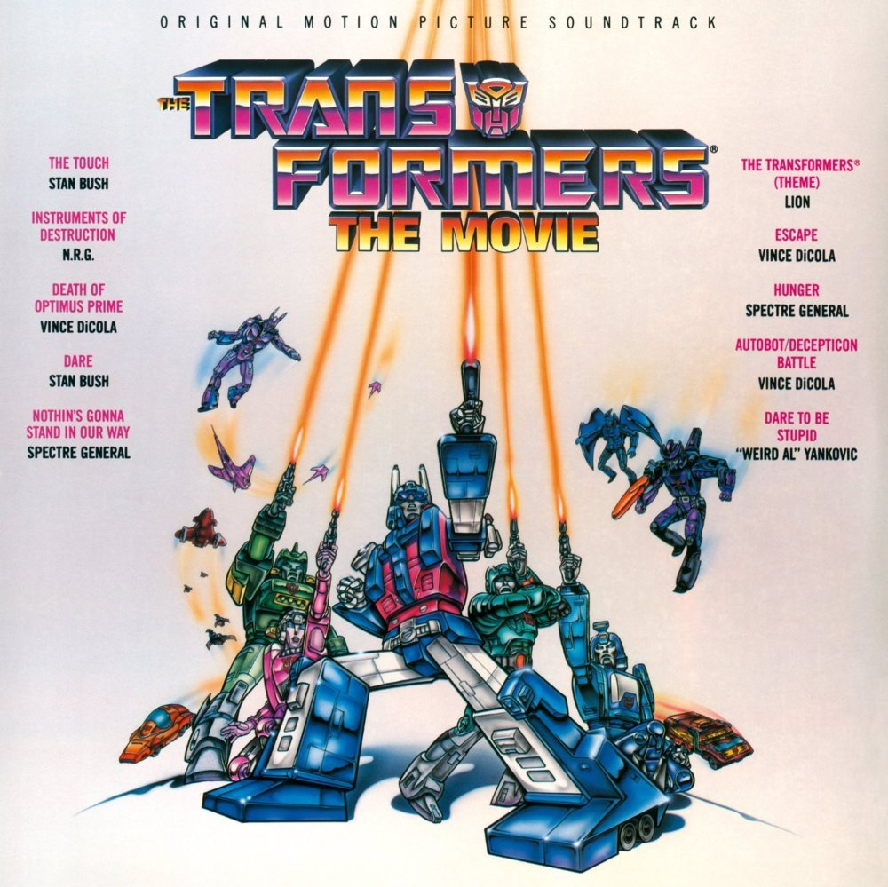 Pic 7 1 12 Amazing Facts You Never Knew About Transformers: The Movie!