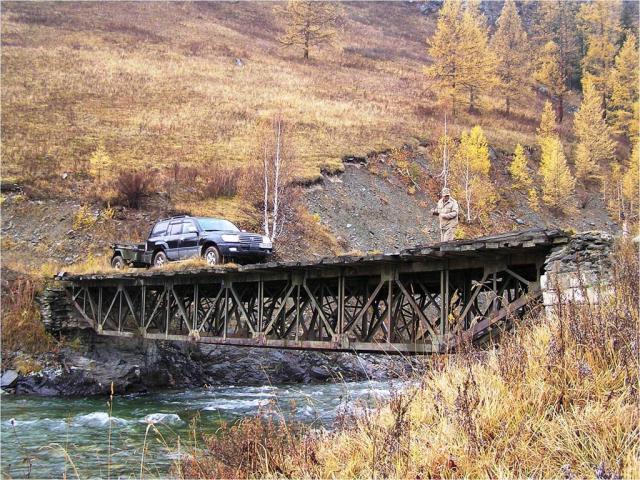 Picture10 10 Of The World's Most Dangerous Bridges