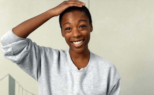 Poussey Washington Samira Wiley 10 Things You Didn't Know About Orange Is The New Black