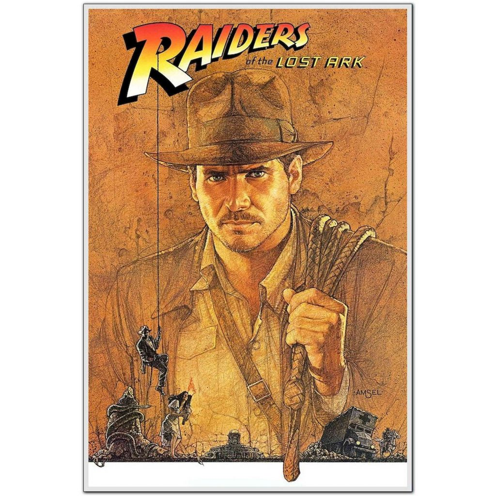 ROTLA 2 Which Of The 10 Highest Grossing Films Of The 80s Is Your Favourite?