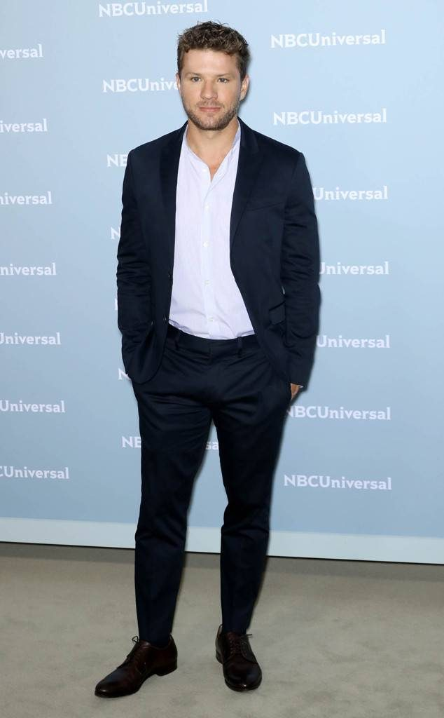Ryan Phillippe Now Remember Andrew Keegan? Check Him Out Now!
