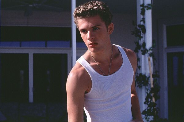 Ryan Phillippe Then Remember Andrew Keegan? Check Him Out Now!