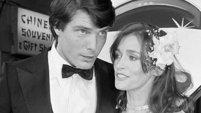 Screen Shot 2018 08 09 at 12.37.22 Margot Kidder's Death Ruled As Suicide