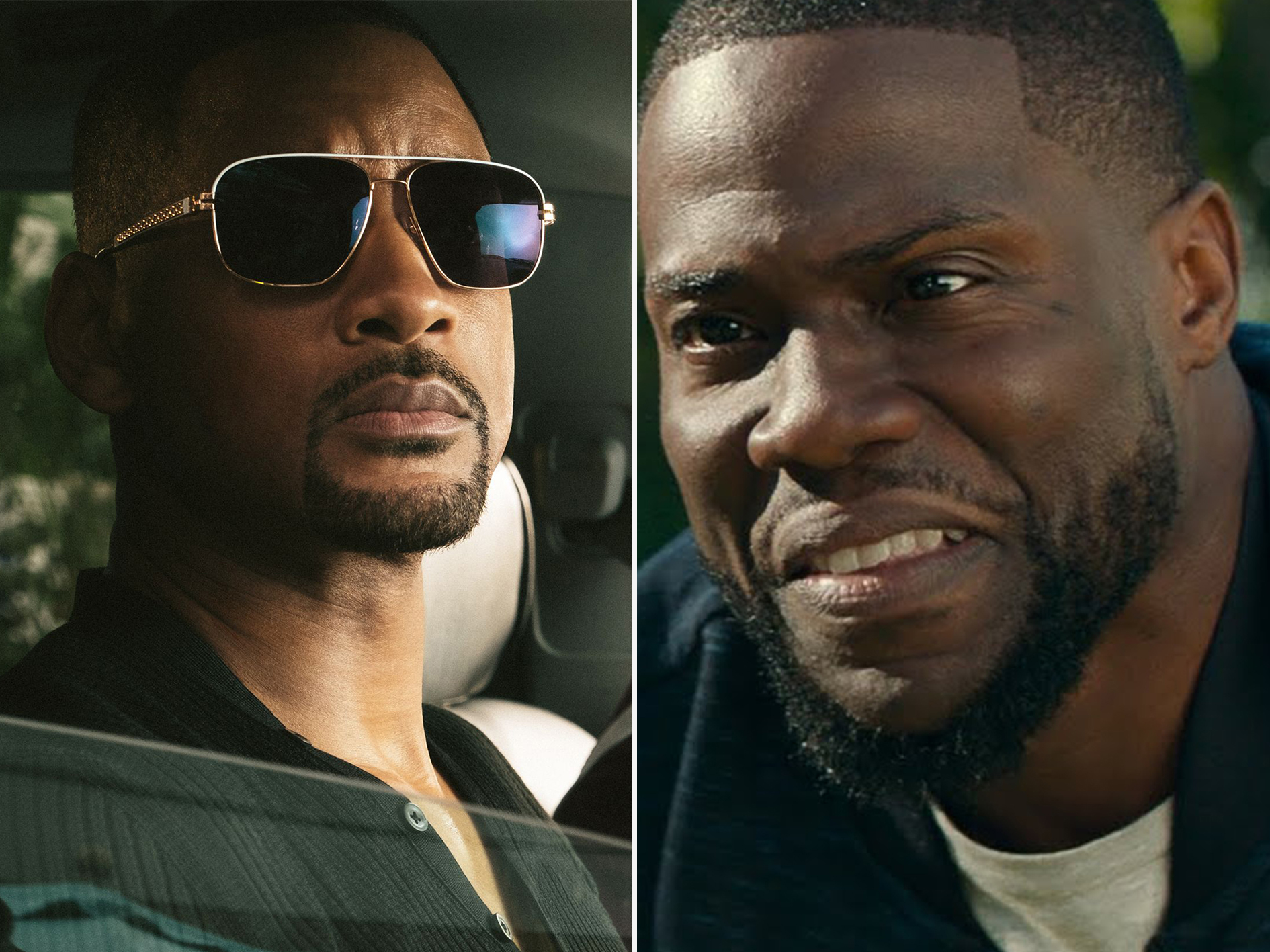 Will Smith Kevin Hart 10 Things You Probably Never Knew About Planes, Trains And Automobiles