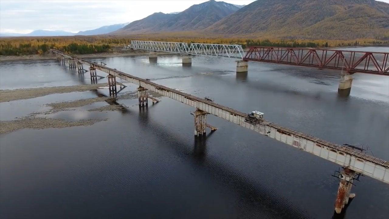 bridgethumb1901 10 Of The World's Most Dangerous Bridges