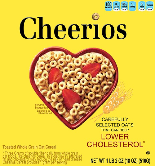 cheerios 20 Fun Facts About Honey, I Shrunk The Kids