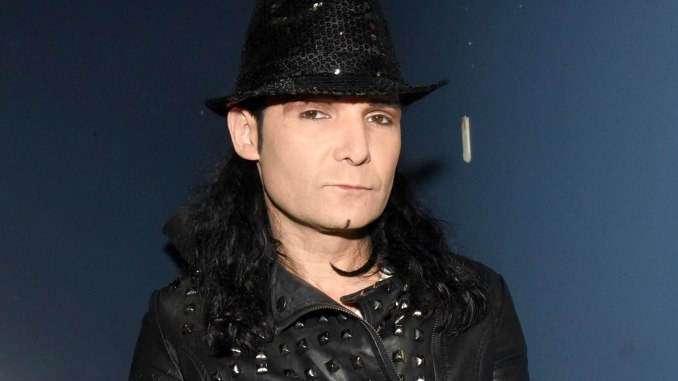 """corey feldman 2018 Remember Young Josh From """"Big""""? Check Him Out Nowadays!"""