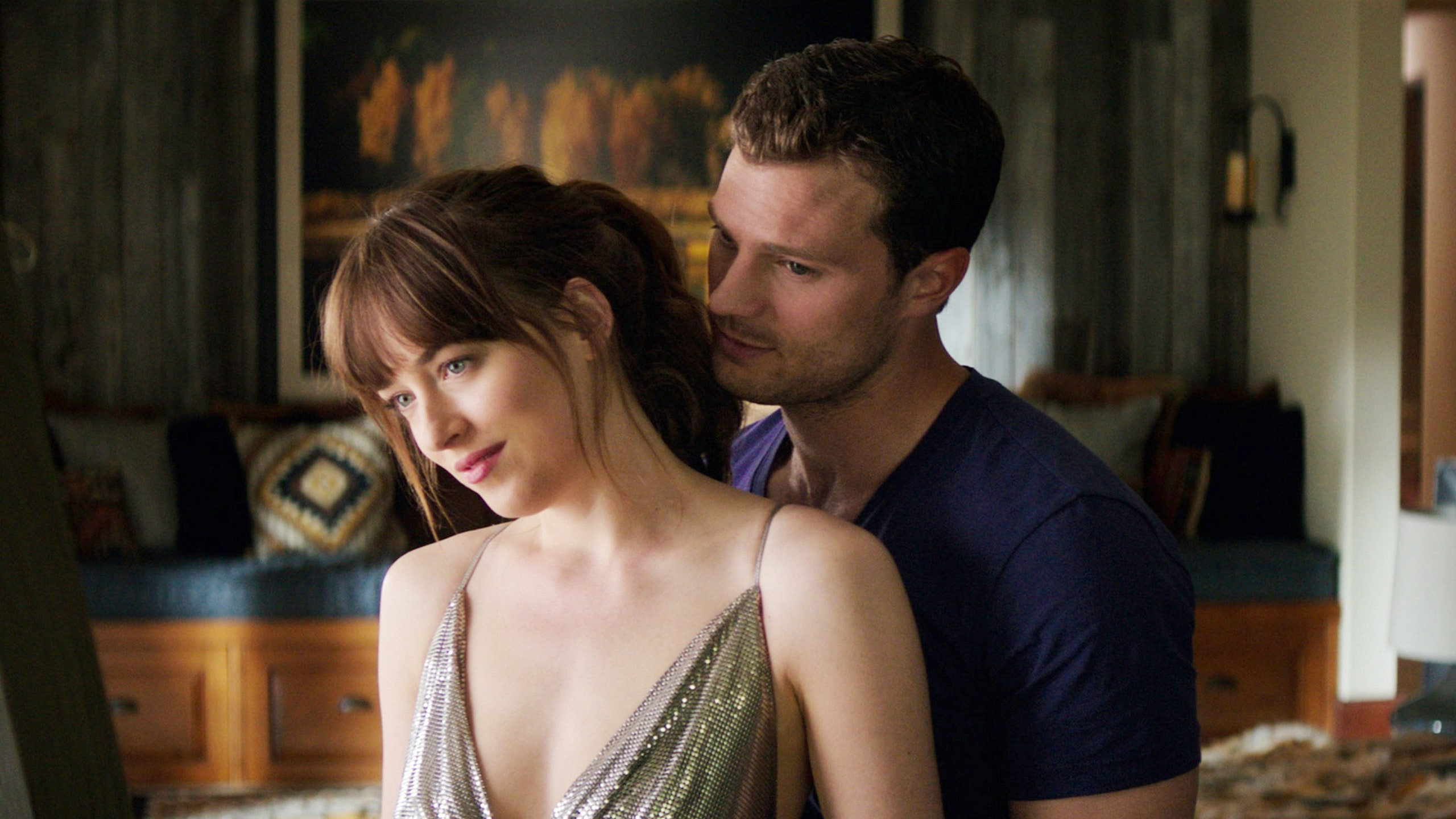 dakota 2 Celebrity Pairs You Never Knew Were Related!