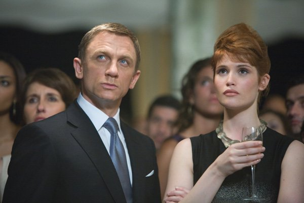 daniel craig james bond quantum of solace movie image 6 20 Things You Didn't Know About Quantum Of Solace