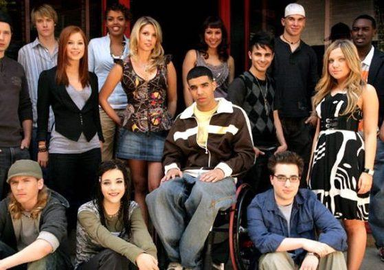 degrassi the next generation 10 Things You Didn't Know About Drake