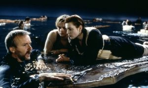 door 20+ Things You Probably Missed in Titanic!