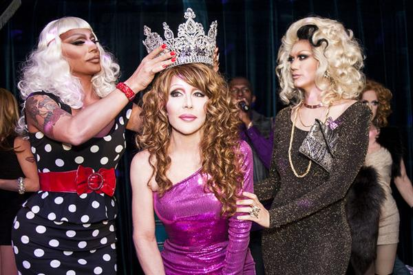 el polemico espectaculo se presentara 25 Things You Didn't Know About RuPaul's Drag Race!